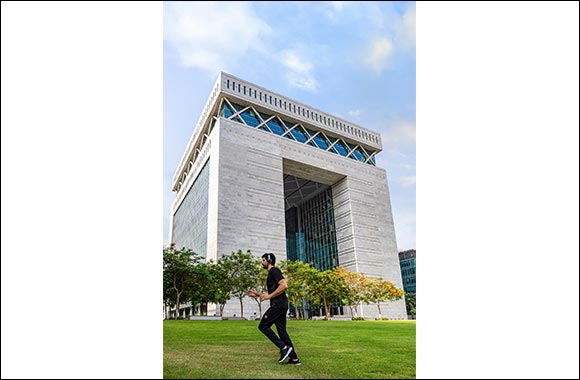 Gate Avenue at DIFC Launches Fitness Hub Offering Complimentary Classes during Dubai Fitness Challenge