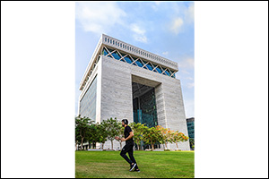 Gate Avenue at DIFC Launches Fitness Hub Offering Complimentary Classes during Dubai Fitness Challen ...