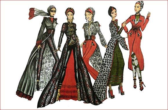 Persil Calls Aspiring Abaya Designers to Join Abaytik Stylik