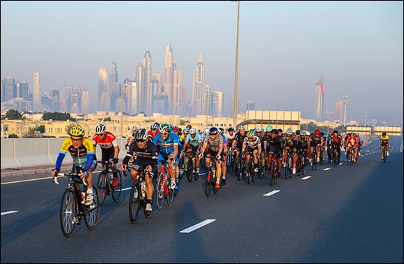 The RACE is on: Spinneys Dubai 92 Cycle Challenge Opens for Registration