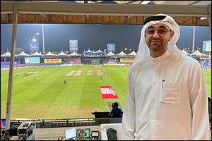 Sharjah Cricket Stadium is Key to the Future of Sports Tourism in the Emirate, Says SCTDA Chairman