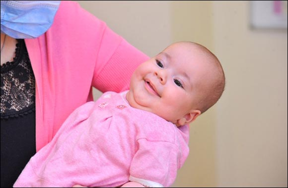SEHA Hosts Breastfeeding Week at Select  Healthcare Facilities in Line With the National Program