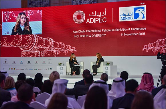 ADIPEC, The World's Largest Gathering of Oil and Gas Industry Players set to Convene Virtually