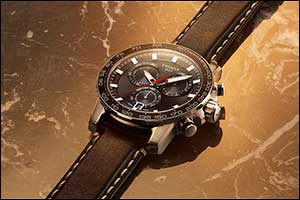 Stylish with the Tissot SuperSport