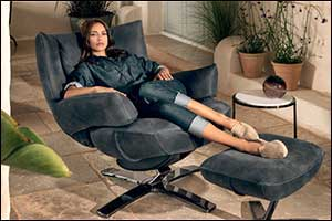 Natuzzi Recliners � The Perfect Cosy Seats for Your Comfort
