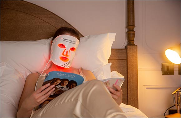 Currentbody Skin LED Light Therapy Mask