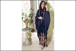 Top 10 Abaya Styling Tips