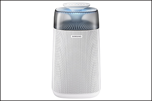 The Most Important Features of Samsung's AX40 Air Purifier