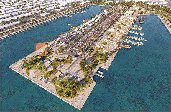 The Department of Municipalities and Transport Begins Phase Two of Mina Zayed Redevelopment Project