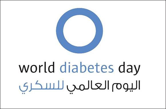 "Diabetes Friends Association marks World Diabetes Day, Launches ""Blue Circle"" Drive"