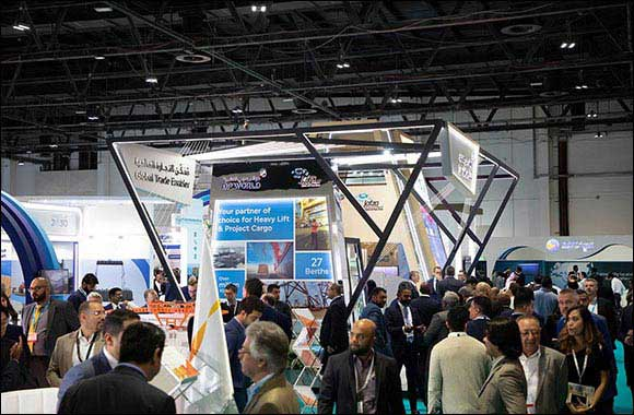 Breakbulk Middle East 2021 Garners the Unwavering Support of Leading Ports in the Region