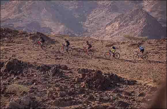 Dubai Sports Council Announces Opening of Registrations for Garmin Quest 2020 in Hatta