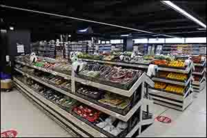 Union Coop Opens 3rd �Coop' Concept Store in �Al Quoz'