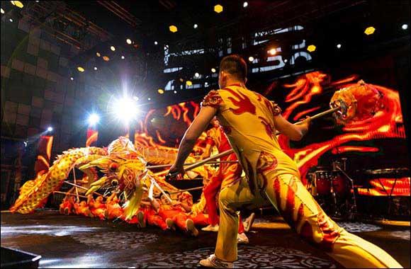 Dubai's 2021 Calendar of Retail Festivals Set to Boost the City's Economic and Tourism Sectors