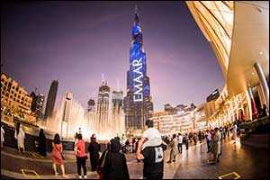 Dubai's 2021 Calendar of Retail Festivals Set to Boost the City's Economic and Tourism Sectors