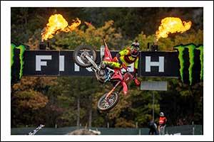 Tim Gajser Wins Back-to-Back FIM Motocross World Championships