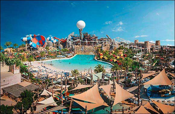 Yas Theme Parks Win Big at the MENALAC Awards