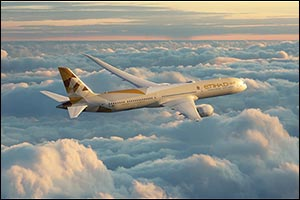 Etihad Airways Announces New Route to Israel
