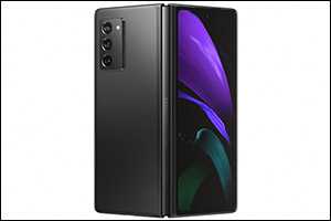 A New Era of Connectivity: How the Galaxy Z Fold2 5G Empowers Users in Personal and Professional Lif ...