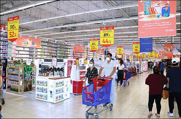 Bicycles to Beauty: Carrefour Reveals Predicted Top Sellers during Carrefour Friday Promotions