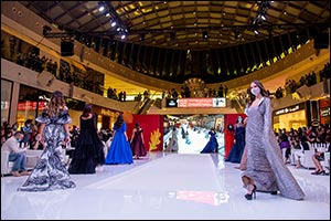 Doha Festival City's Fashion Month, an Inspiration for Qatar's Fashion and Lifestyle Community