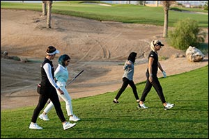 �An Unbelievable Legacy � and This is Only Just the Beginning!� Golf Saudi's World-leading Ladies Fi ...