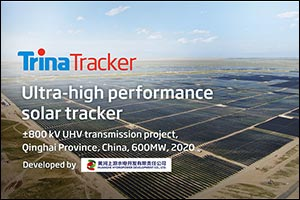 Trina Solar Renews the Global Brand for Its Tracker Business