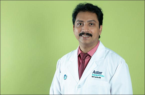 Rare Case of Bowel Obstruction, Treated Laparoscopically at Aster Hospital in Qusais, Allows Patient to Recover Within a Week