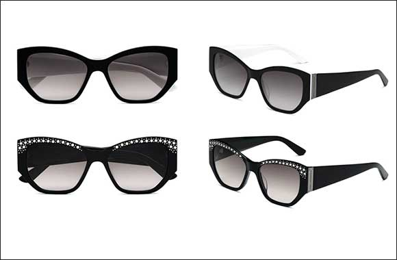 Karl Lagerfeld Introduces a New Style in the Fall-Winter 2020 Eyewear Collection
