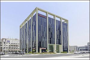 ENBD REIT Announces H1 NAV of USD 198 Million (USD 0.79 per share)