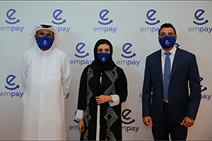 Empay, the World's First Contactless Instant Credit Lifestyle Payment Ecosystem, Launched in Dubai