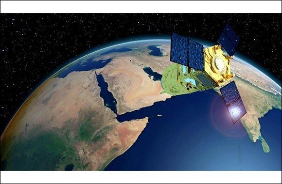 Launch Success for UAE's FalconEye Satellite