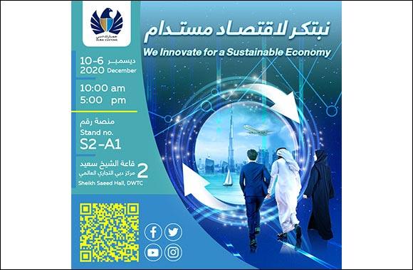 Dubai Customs to Display Smart Systems and Platforms at Gitex 2020