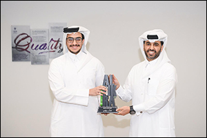 CMU-Q Students Take Two Top Spots at Al Fikra 2020