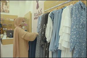 FFTV, Doha Festival City's Exclusive Fashion TV Channel, Pays Tribute to Qatar's Rich Fashion Cultur ...