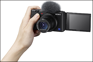 Sony Middle East & Africa Launches New Mentorship Program for Content Creators with up to $6,000 Pri ...