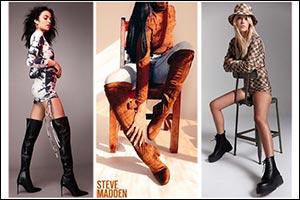 Better in Boots - Steve Madden