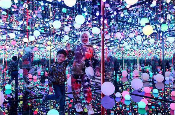 Dubai Shopping Festival (DSF) Weekend Activities Weekend: 24 – 26 December 2020