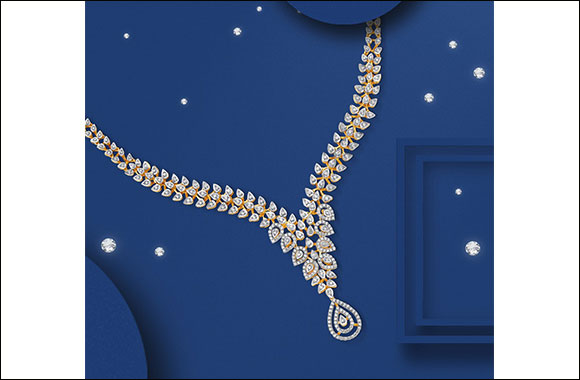 Dazzle in Diamonds With Tanishq, India's Largest Jewellery Brand