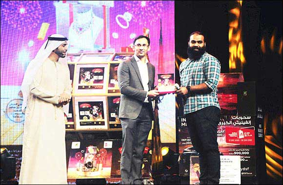 Malabar Gold & Diamonds Begins Prize Distribution to Winners of DSF Raffle Draws