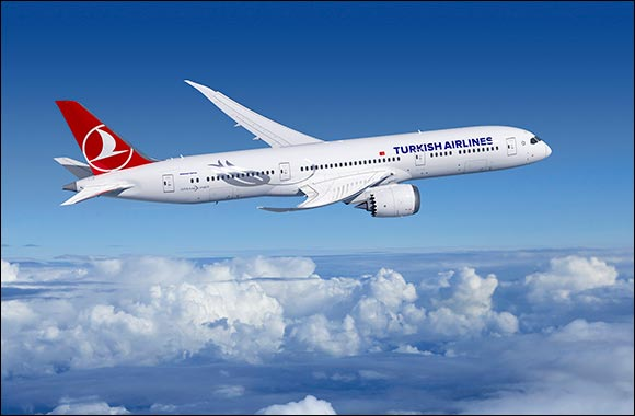 Turkish Airlines Resumes Flights from United Arab Emirates