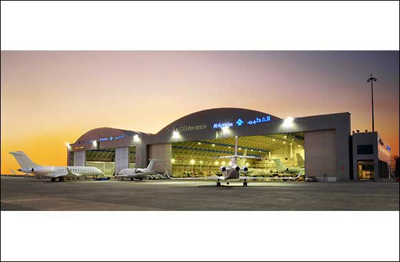 DC Aviation Al-Futtaim Sees Pick Up in Private and Business Jet Activity