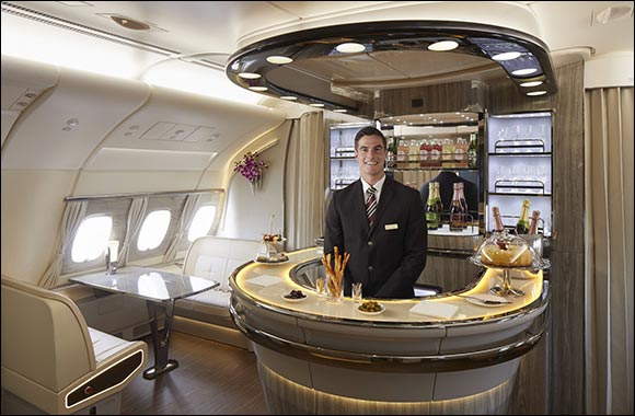 Emirates Takes A380 Experience to New Heights, Unveils Premium Economy Plus Enhancements Across All Cabins