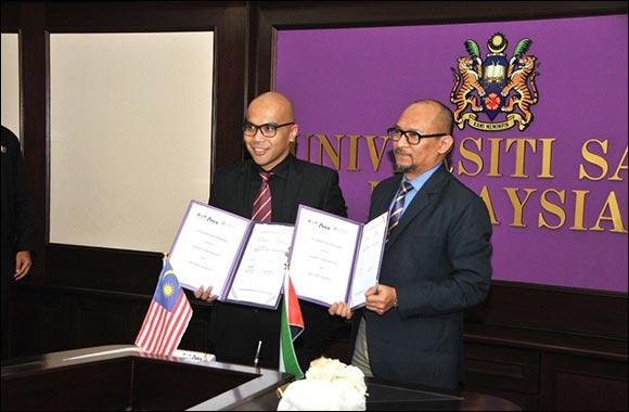 Abu Dhabi University and Universiti Sains Malaysia Sign Agreement