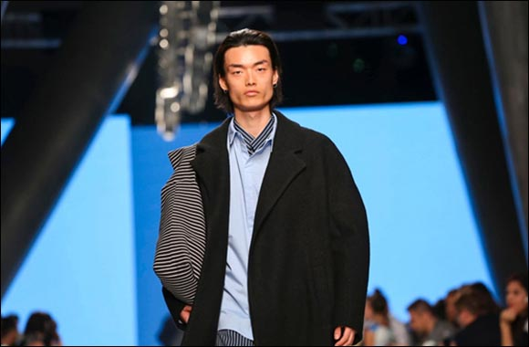 The Arab Fashion Council in Partnership with Facebook, Inc Pioneer the First Men's Fashion Week for the Middle East.