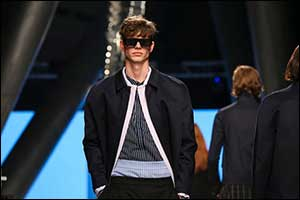 The Arab Fashion Council in Partnership with Facebook, Inc Pioneer the First Men's Fashion Week for  ...