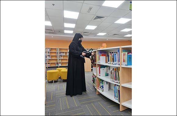 Dubai Culture Completes Inventory of Knowledge Assets at Dubai Public Library Branches