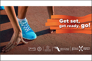 Saudi Sports for All Federation Prepares to Enter 2021 at Pace, with the Launch of the Fourth Editio ...