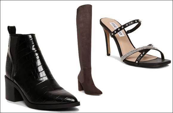 The Ideal 2021 Shoedrobe - Steve Madden
