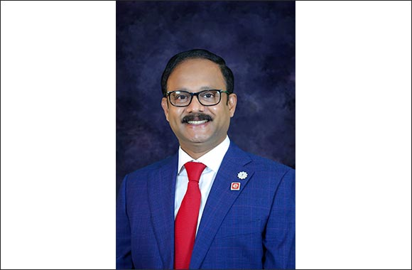 Dr. Siddeek Ahmed Honored with Pravasi Bharatiya Samman Award